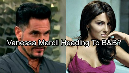General Hospital Spoilers: Exciting Soap News – Is Vanessa Marcil Headed to The Bold and the Beautiful?