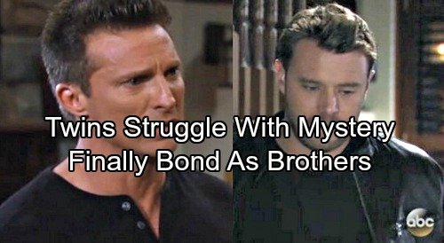 General Hospital Spoilers: Jason and Drew Struggle With Identity Mystery Pain – Twin Brothers Finally Bond