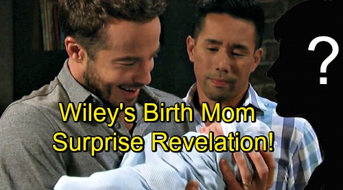 General Hospital Spoilers: Is Wiley's Birth Mom Someone From Port Charles - Surprise Conclusion Stuns GH Fans