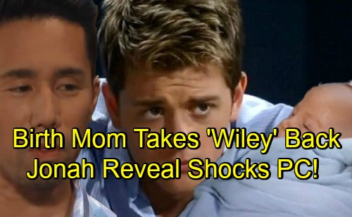 General Hospital Spoilers: Birth Mom Takes 'Brucas' Baby Back, But Can't Bond with 'Wiley' – Jonah Reveal Shocks PC