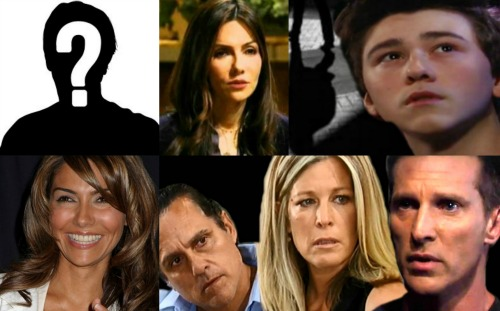 General Hospital Spoilers: Vanessa Marcil's Shocking News – Brenda Barrett Returns to Port Charles, Reveals Oscar's Father