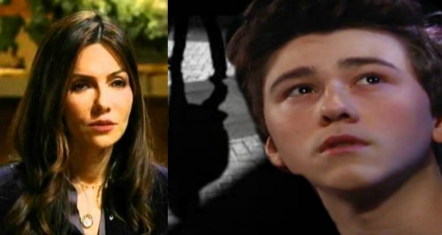 General Hospital Spoilers: Brenda Barrett Revealed as Oscar's Mother – Vanessa Marcil's Huge Announcement