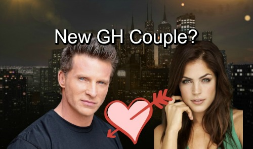 General Hospital Spoilers: Lonely Jason Falls for Britt – Surprising New GH Love Story?