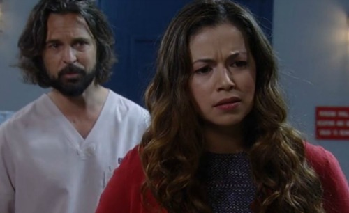 General Hospital Spoilers: Where's Teresa Castillo Now - Did Sabrina Survive, Is She Alive And Returning To GH?