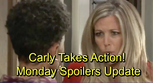 General Hospital Spoilers: Monday, October 22 Update – Alexis' Urgent Mission – Scott Enrages Ryan – Josslyn's Fierce Fight