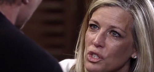 General Hospital Spoilers: Patient Six's World Comes Crashing Down – Jason's Trip Leads to Stunning Identity Proof