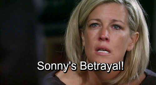 General Hospital Spoilers: Carly Seeks Love Elsewhere After Sonny's Betrayal – Who Will She Turn To?