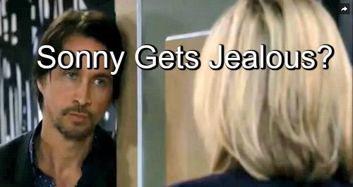 General Hospital (GH) Spoilers: Carly and Finn Get Close – Jealous Sonny Threatens Doc – Mystery Injections Explained