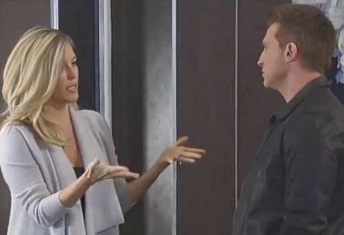 General Hospital Spoilers: Jason Takes Down Nelle, Saves Carly - Zachary Grant Murder Evidence Sinks Schemer