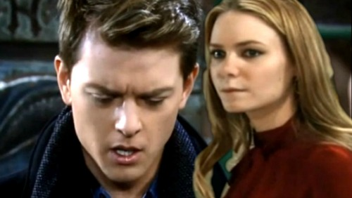 General Hospital Spoilers: Two Weeks Ahead February Sweeps - Nelle's Baby At Risk After Carly's Attack
