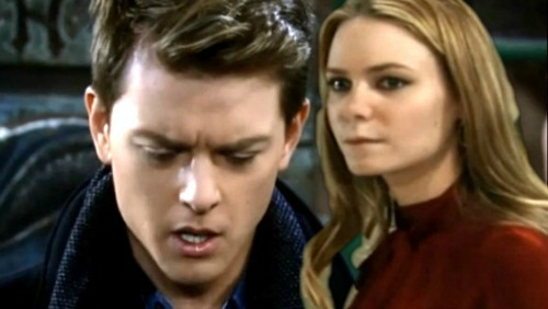 General Hospital Spoilers: Michael Not the Father of Nelle's Baby – Brad Doctored Paternity Test Results