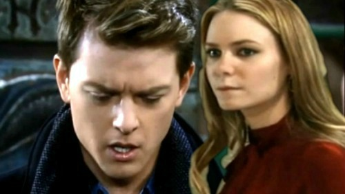 General Hospital Spoilers: Nelle Proves She's a Total Psycho, Threw Herself Down the Stairs – Nelle's Time On GH Running Out?