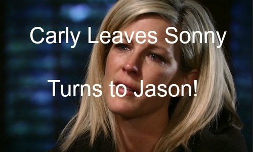 General Hospital (GH) Spoilers: Carly Leaves Sonny, Turns to Jason – Explains Stone Cold's Complicated Mob Past