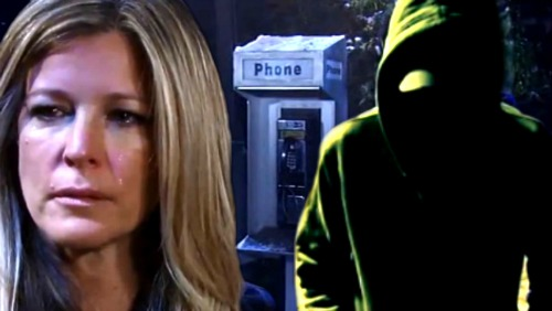 General Hospital Spoilers: Morgan Hauntings Begin – Nelle Hires Lookalike to Drive Carly Over the Edge