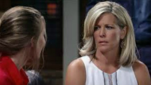 General Hospital (GH) Spoilers: Nelle's Family Connection to Carly Revealed – They Are Sisters!