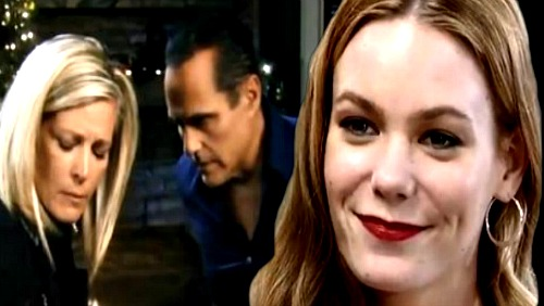 General Hospital Spoilers: Week of April 2 - Nelle's Horror Stunt Cracks Carly – Sonny Forces Professional Help On Crumbling Wife
