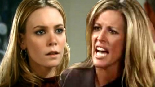 General Hospital Spoilers: Hell Hath No Fury Like Nelle Scorned - Michael's New Love Interest In Danger