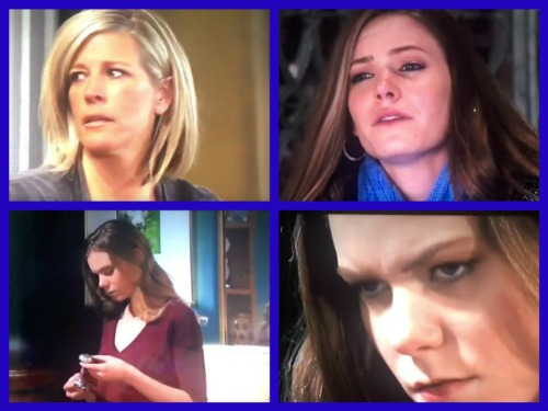 General Hospital Spoilers: Bobbie Finally Discovers The Truth About Who Nelle Really Is