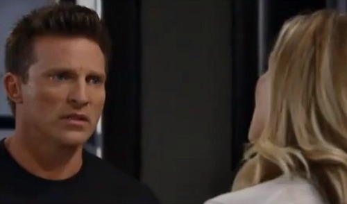 General Hospital Spoilers: Week of December 25 - Carly Sabotages Drew and Forces Sam and Jason Back Together