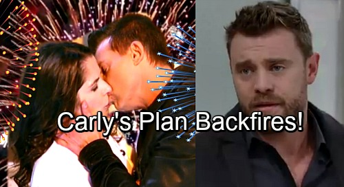 General Hospital Spoilers: Week of Jan. 1 - Jason Blasts Carly As Plan Backfires - Sam Promises Schemer She's Marrying Drew