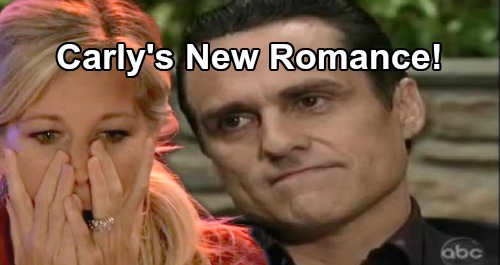 General Hospital Spoilers: Shocking New Romantic Path for Carly – Sonny's Unforgivable Mistake Leads to Major Love Shakeup