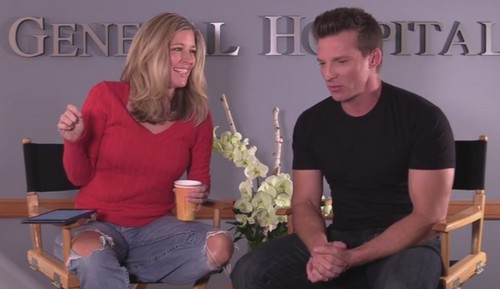 General Hospital Spoilers: Steve Burton and Laura Wright Leak Critical Jason Info – GH Story Bombshells and Huge Return News