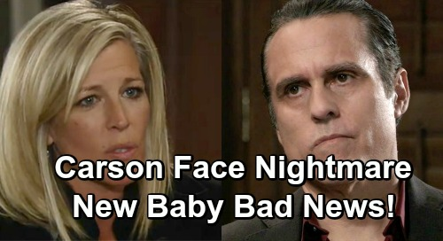 General Hospital Spoilers: Deadly Warning Signs for Carly's Baby – Devastating Loss Ahead for CarSon?