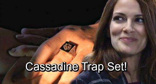 General Hospital Spoilers: Cassadine Trap Is Set – Finn Falls for Hayden Ploy, Secret Meeting Brings Shocking Twist?