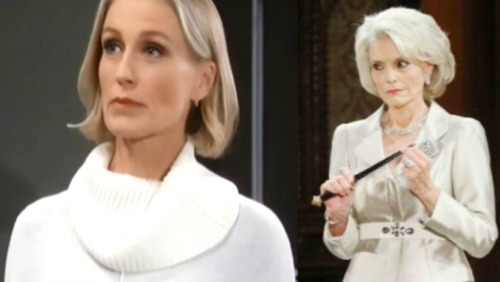 General Hospital Spoilers: Cassandra's Shocking Secret Revealed – Helena's Ruthless Daughter Exposed