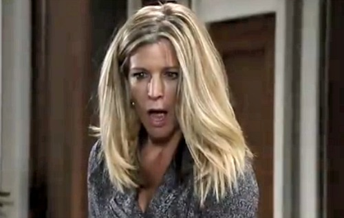 General Hospital Spoilers: Sam Finds Safety with Jason for February Sweeps
