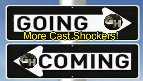 General Hospital Spoilers: Comings and Goings – Exciting Debuts and Major Departures – Check Out the GH Cast Shakeups