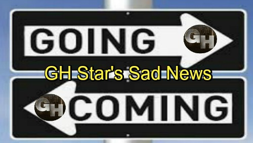 General Hospital Spoilers: Comings and Goings – Huge Exit Shocker, Big Comebacks – GH Star Faces Tough Blow