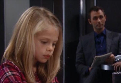 General Hospital Spoilers: Nelle Blows Up Valentin's Marriage – Stirs Cassandra Pot With Nina, Nelle's Life On The Line