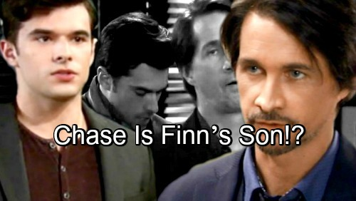 General Hospital Spoilers: Chase Is Finn's Son, Not His Half-Brother – Painful Revelation Rocks Fragile Family?