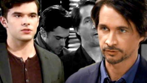 General Hospital Spoilers: Chase and Finn's Bitter Brother Battle – Estranged Siblings' Family History Revealed