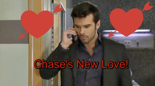General Hospital Spoilers: Chase Finally Finds Love – Surprising New Pairing for Lonely GH Hunk