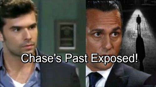 General Hospital Spoilers: Chase's Shocking Past Exposed - Dante Fights Back After Partner Discovers Sonny's Buried Secret