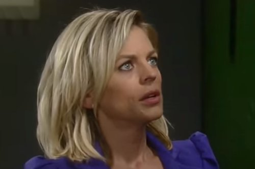 'General Hospital' Spoilers: Griffin Begs Claudette to Stop Wicked Plan – Nathan Stunned at Major Bombshell