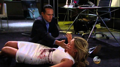 General Hospital Spoilers: Nina's Revenge On Ava - Destroys Rival With Connie Murder Confession Tape?
