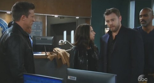 General Hospital Spoilers: Steve Burton Is Jason, Billy Miller Is Drew – Twins Face Facts and Deal with Shocking Aftermath