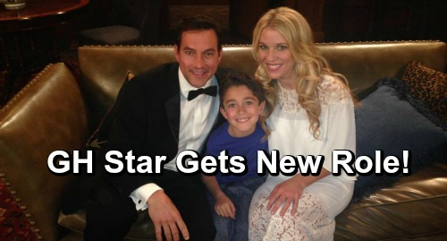 General Hospital Spoilers: GH Star Teases Exciting Project – New Role for Fan Favorite