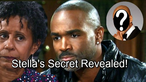 General Hospital Spoilers: Stella's Guilty Secret Exposed - Curtis Is Her Son, Not Her Nephew?