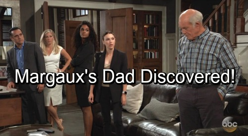 l Hospital Spoilers: Margaux's Dad's Bones Discovered After Charlie's Pub Explosion - DA Prosecutes Mike To Get To Sonny