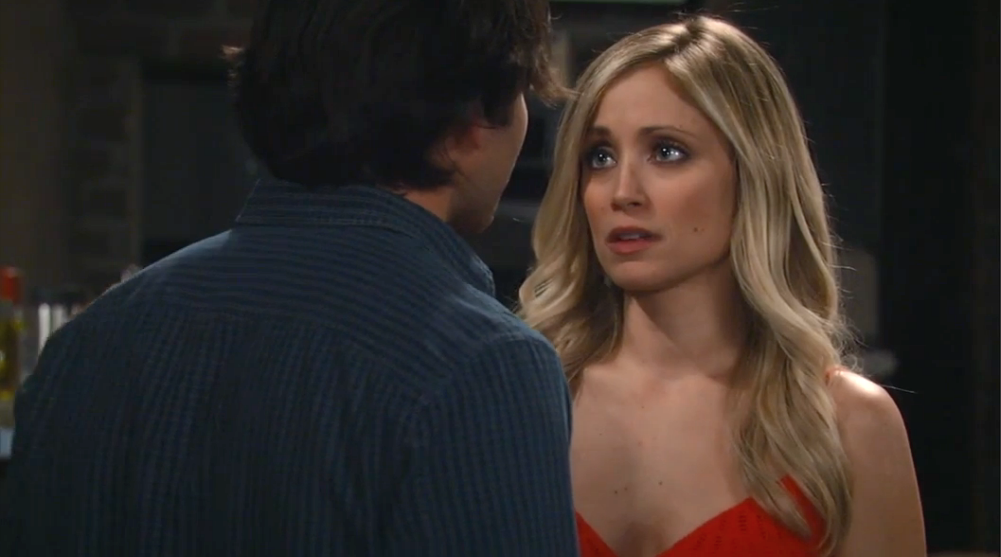 General Hospital Spoilers: Claudette and Dr. Obrecht Fake Daughter DNA Test - Turn Athena Into Charlotte, Nina Adopts Child