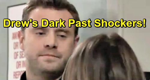 General Hospital Spoilers: Drew's Shocking Dark Past Terror – Margaux's Peace Offering Brings Memory Reversal Fear