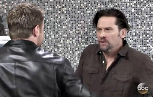 General Hospital Spoilers: Drew Shocked By Crazy Details of His Past – Franco Confrontation Brings Stunning Surprise