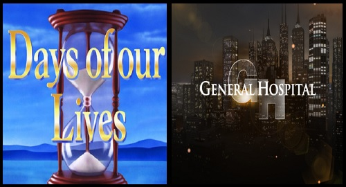 General Hospital Spoilers: DOOL Talent Up for Grabs – Will GH Pounce on Hot Casting Opportunities During Days of Our Lives Hiatus?