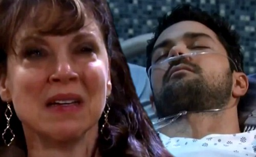 General Hospital Spoilers: Comings and Goings – Liesl Obrecht's Vengeful Return – Elizabeth Hendrickson's Margaux Gets Fierce