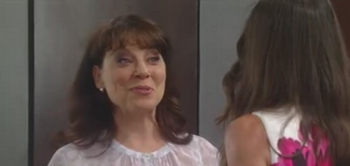 General Hospital Spoilers: Next 2 Weeks - Casting News - Liz Held Hostage – Scout Deadly Ill – Maxie Returns - Sonny Shot