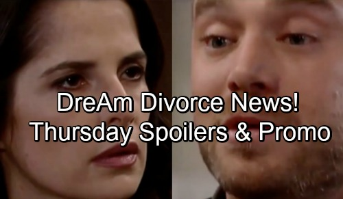 General Hospital Spoilers: Thursday, July 5 – Drew and Sam Divorce News – Franco Blows His Top – Ava Shares a Secret